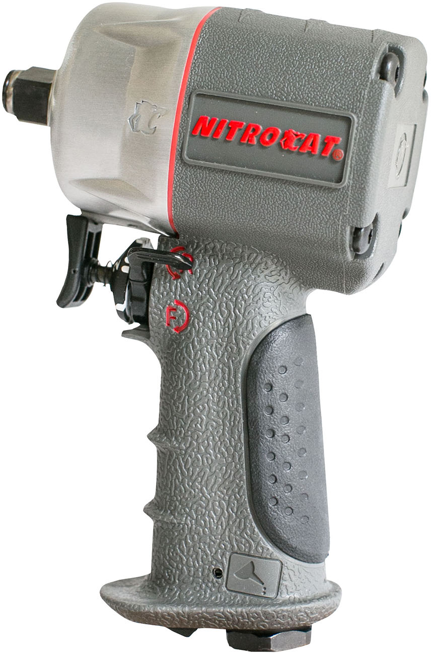 Impact Wrench w/ 2 Extended Anvil Chicago Pneumatic 7749-2 1/2 Dr Automotive Tools & Supplies