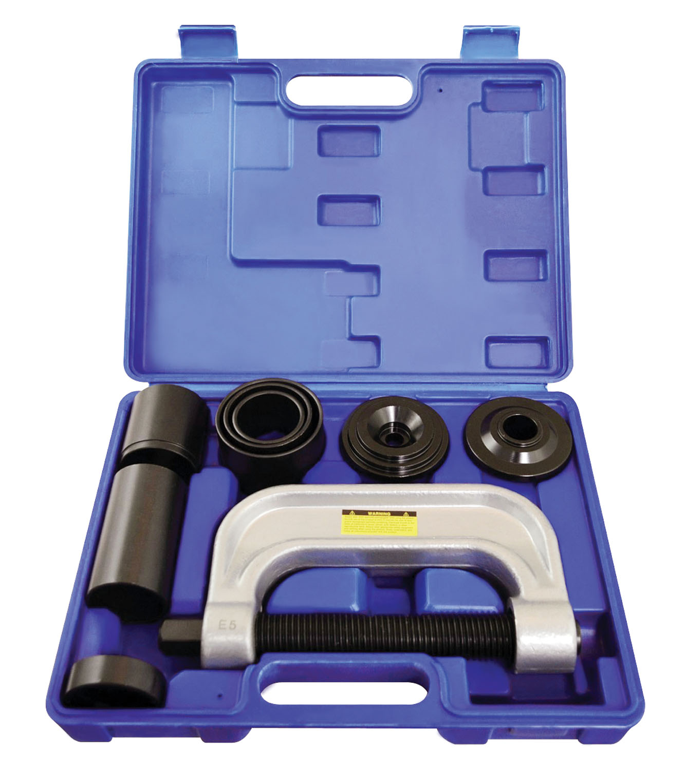 Astro Pneumatic BALL JOINT SERVICE TOOL KIT FOR 2WD/4WD