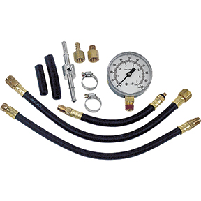 ATD Tools ATD Tools ATD5567 Basic Fuel Injection Pressure Tester